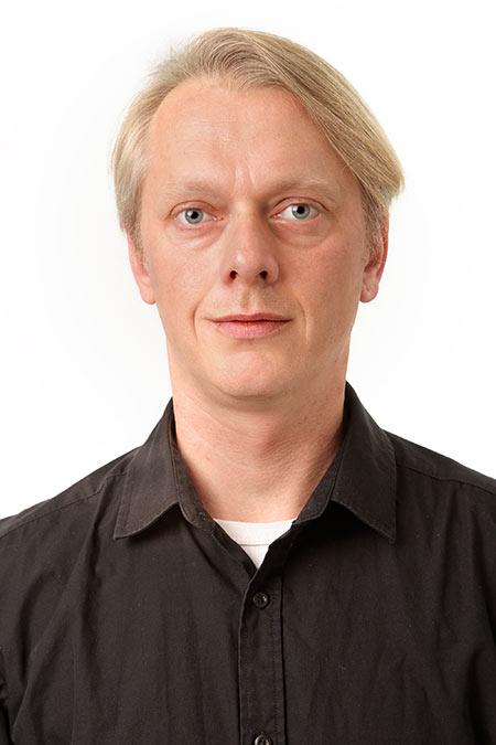 Martin Auerbach, Pressefoto