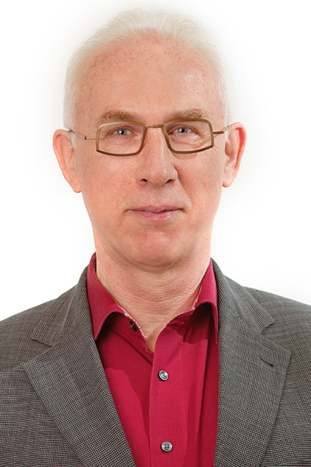 Heinrich Brinker