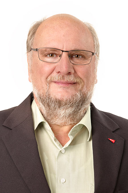 Peter Schimke, Pressefoto