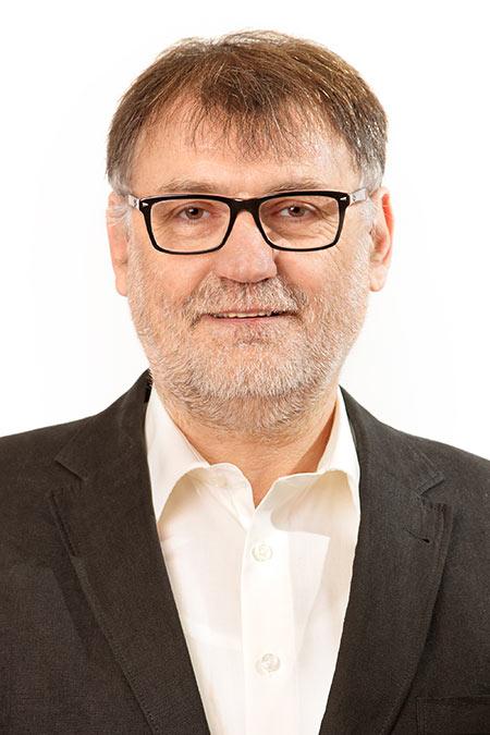 Walter Kubach