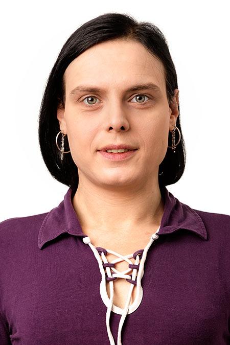 Stefanie Rausch, Pressefoto