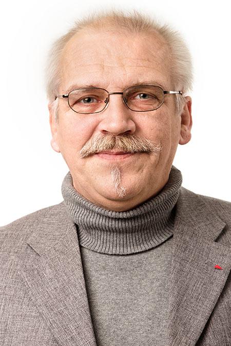 Jörg Drechsel