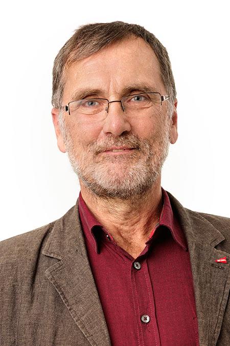 Johannes Müllerschön, Pressefoto