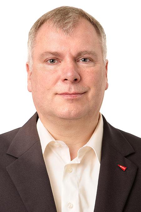 Ernst Kern