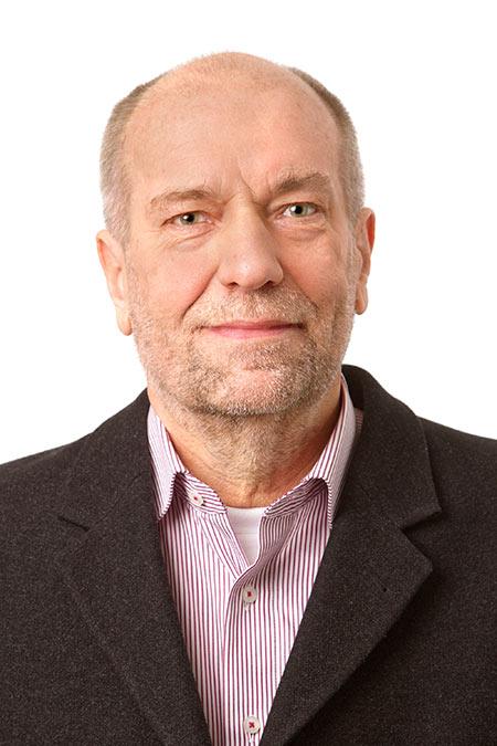 Rolf Grüning