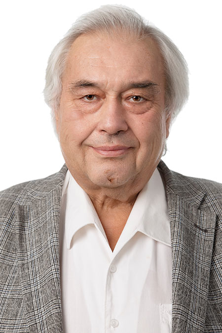 Horst Mack, Pressefoto
