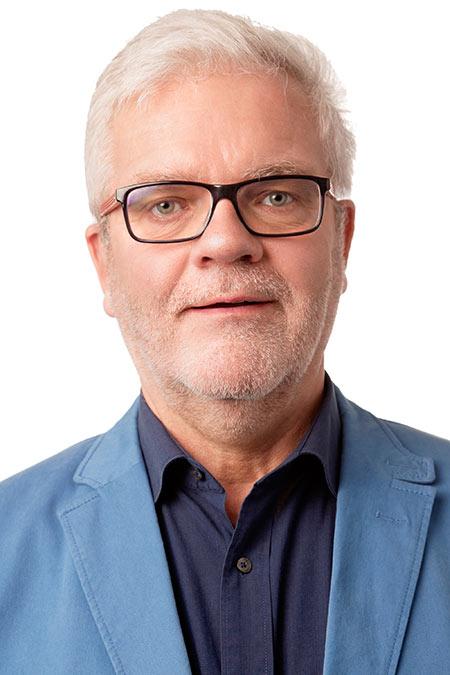 Günter Busch, Pressefoto