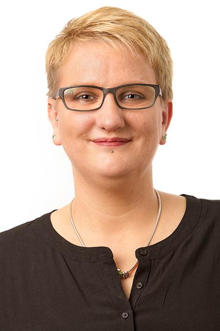 Corina Mössner, Pressefoto