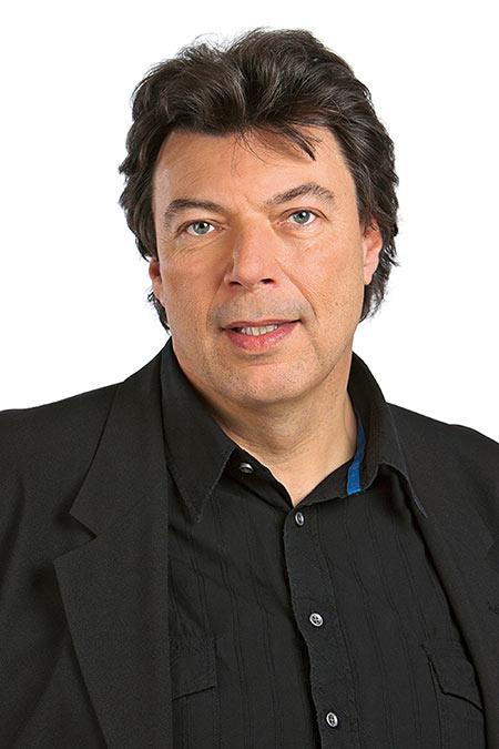 Stefan Dreher, Pressefoto