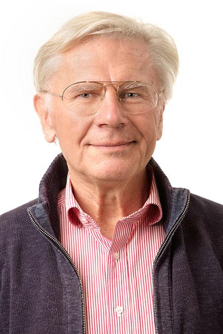 Prof. Dr. Lothar Schuchmann