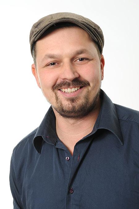 Gregory Mohlberg, Pressefoto