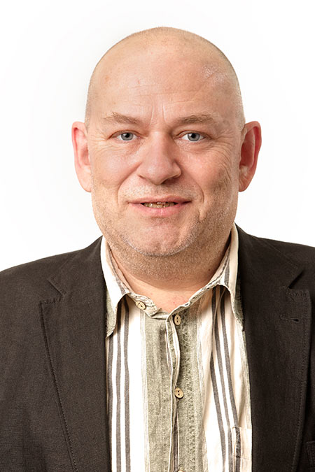 Tom Grein, Pressefoto