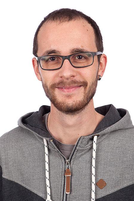 Yannik Hinzmann, Pressefoto