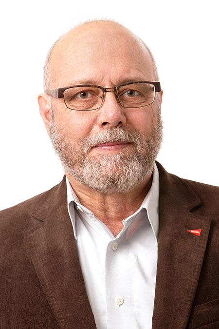 Günter Herbig, Pressefoto