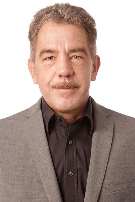 Uwe Peiker