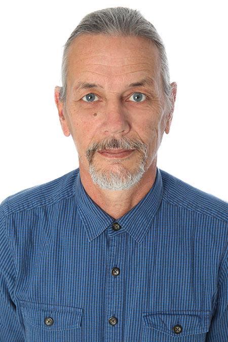 Ralph Heidenreich, Pressefoto