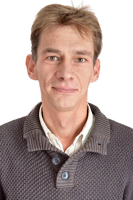 Michael Konieczny, Pressefoto