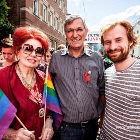 CSD in Stuttgart – Akzeptanz von Vielfalt